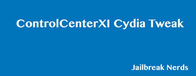 Get iOS 11 Control Center in iOS 10