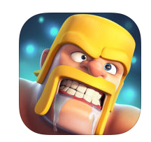 free gems clash of clans app