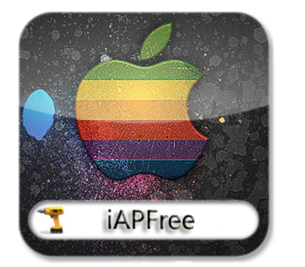 iAPFree for iOS 11 without Jailbreak In app purchase