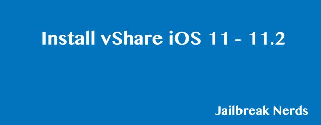 Vshare without pc ios 11 | vShare for iOS 11  2019-06-11