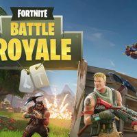 Fix Fortnite Battle Royale Crashing, Not Launching