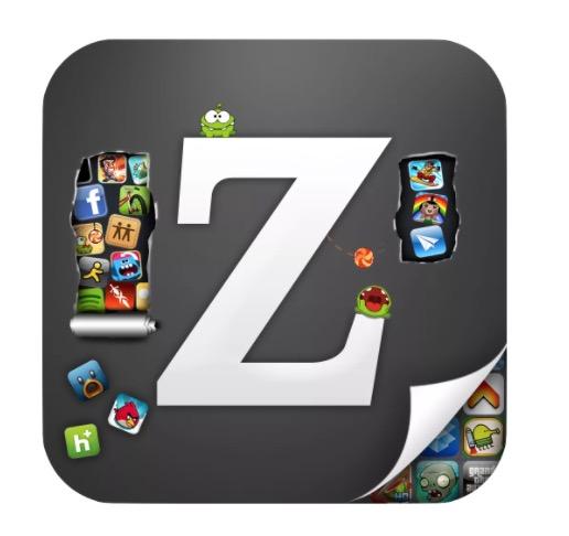 Zeusmos iOS 11