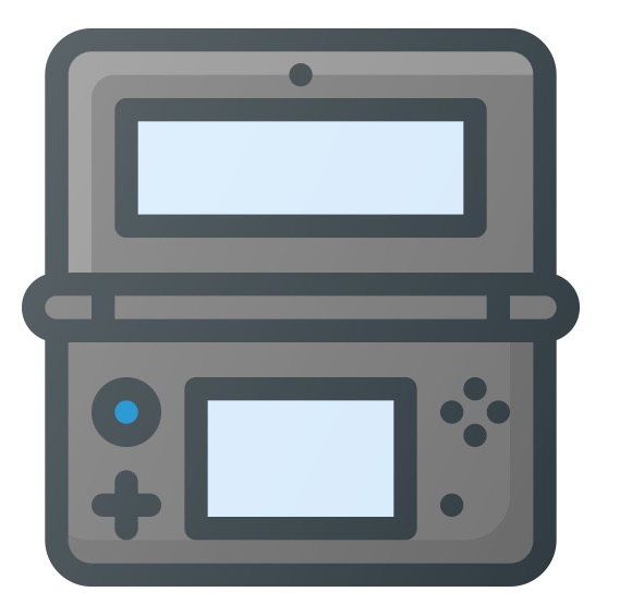 Nintendo 2DS Emulator