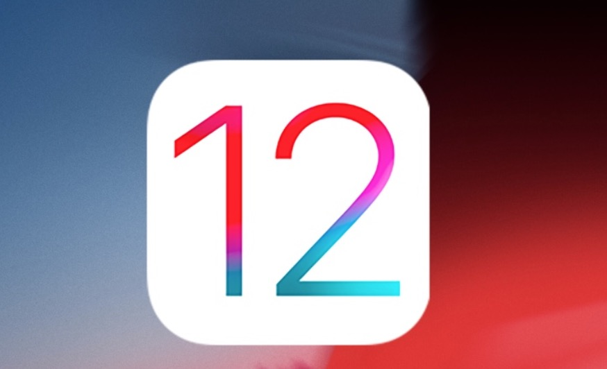 Download iOS 12 GM IPSW