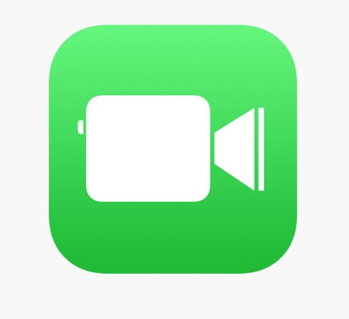 Group Face Time Call iOS 12