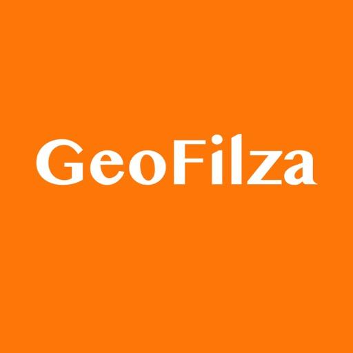 GeoFilza File Manager for iOS 12