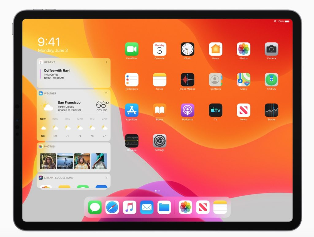 Download iPadOS 13 Beta IPSW for iPad [Direct Download Links]